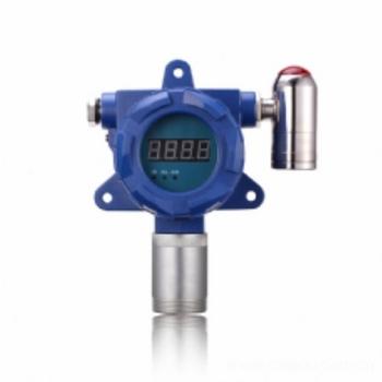 全软件自动校准功能固定式三氯乙烯报警器