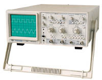 双踪通用示波器 型号:HD-4328