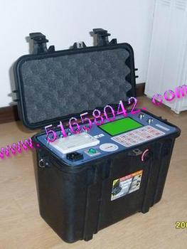 便携式烟气烟尘分析仪QMD-3000