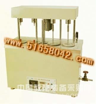 锈蚀腐蚀试验器 型号:HCJ1-SYD-5096