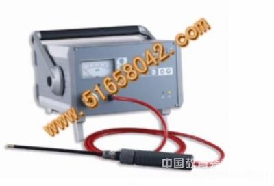 吸枪式卤素检漏仪/卤素检漏仪 型号:MD-LJ-108