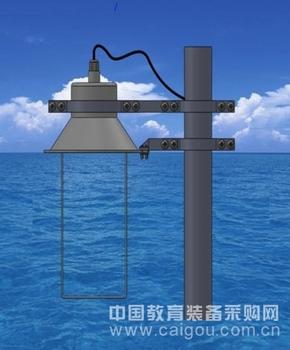 超声波水位计,声波式遥测水位仪  型号:H27932