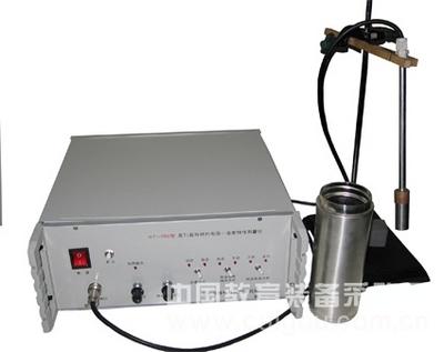 高温超导材料电阻-温度特性测量仪 型号:LK-HT288