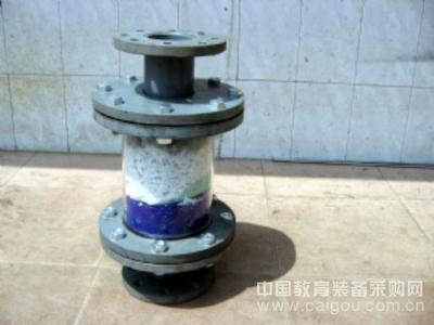 二氧化碳吸收器(有机玻璃的含涂料) 型号:HAD-CO2