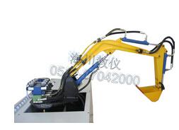 HC-WJ型 挖掘机仿真教学实验台