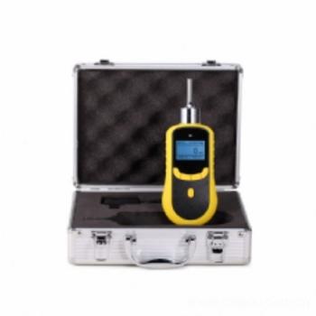 泵吸式红外甲烷浓度检测仪