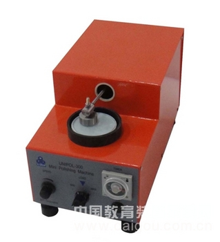 UNIPOL-300小型精密研磨抛光机
