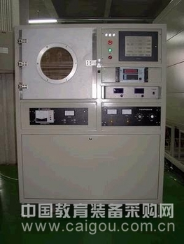 绝缘材料表面喷码预处理等离子清洗机