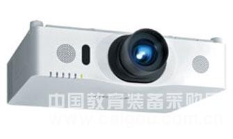 日立工程投影机HCP-D867X