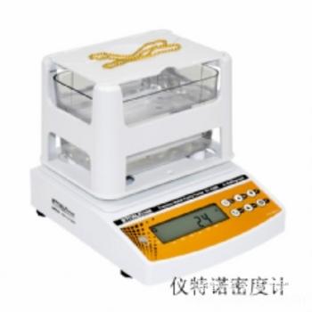 浙江贵金属密度测量仪器
