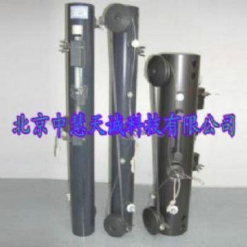 TXH-0245L深水球阀式取水器|球阀采水器 型号:TXH-024