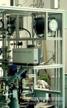2立升丙烯氧化试验装置