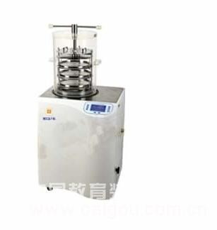 专业冷冻干燥机LGJ-25C-(压盖型)厂家,专注于冷冻干燥机LGJ-25C-(压盖型)研发生产