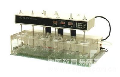 药物溶出度测试仪RC-8DS