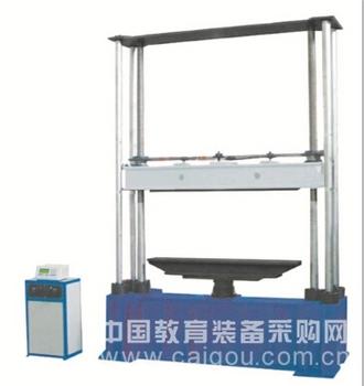 600KN混凝土排水管道压力试验机