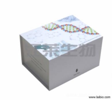 小鼠基质金属蛋白酶7(MMP-7)ELISA检测试剂盒说明书
