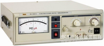 绝缘电阻测试仪 电阻测试仪 绝缘电阻检测仪