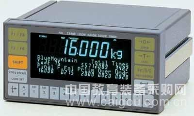 AD-4402 配料控制器
