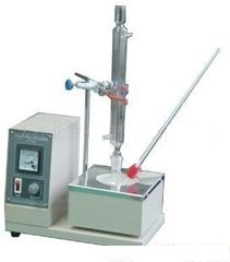 刹车液平衡回流沸点测定器