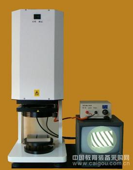 150mm激光平面干涉仪