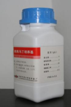 三糖铁(TSI)琼脂