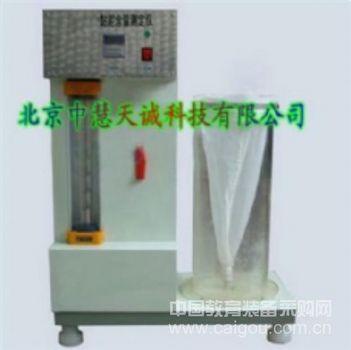 黏泥含量测定仪型号:GYKNN-I