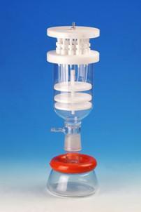 圆型固相萃取仪