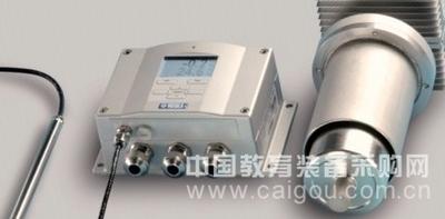 维萨拉DMT346露点变送器(用于高温)