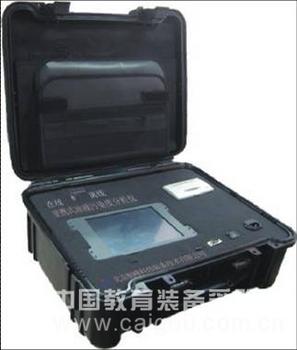 便携式污染度检测仪