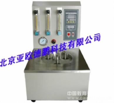 车用汽油和航空燃料实际胶质测定仪(喷射蒸发法)