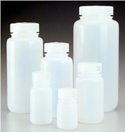 Nalgene LDPE广口瓶2103-0001 2103-0002 2103-0004 2103-0008 2103-0016 2103-0032