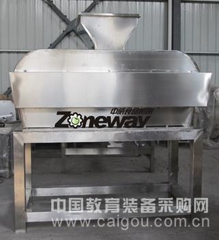 QPZJ-650型橙子剥皮榨汁机 打浆机