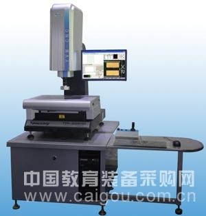悬臂式标准型全自动影像量测仪系列