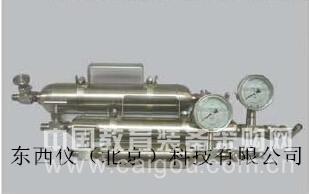 液化气采样钢瓶/氯乙烯不锈钢取样器(不含压力表)  产品货号: wi101397 产    地: 国产