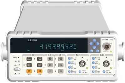 等精度通用计数器,多功能频率计