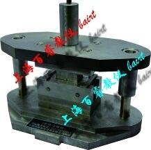 BR-M06C 冷冲压模具拆装模型(全铝制)