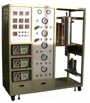 固定床反应器,气固相微反装置