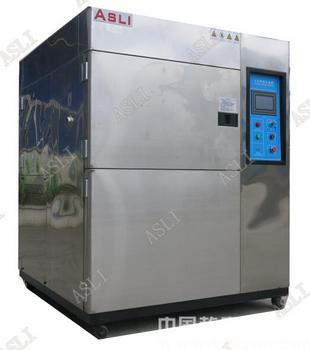 TS-80 风冷式冷热冲击实验箱
