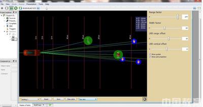 恒润科技ViCANdo最新推出ADAS视图和应用快速开发