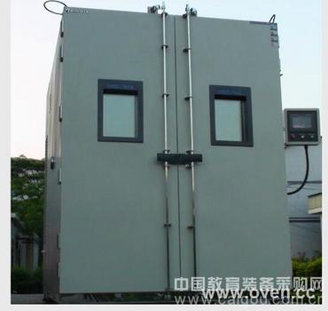 梅州光伏组件湿冻试验箱
