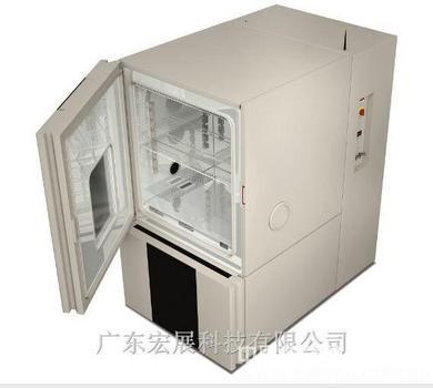 梅州可靠性高低温试验箱