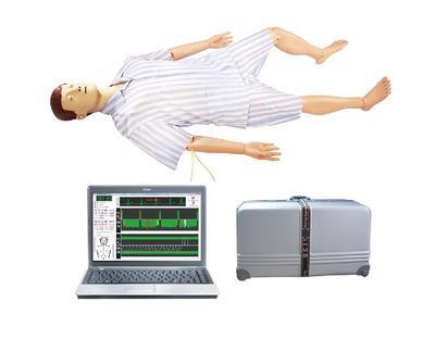 矿山专用心肺复苏模拟人 上海秉恪科教设备有限公司