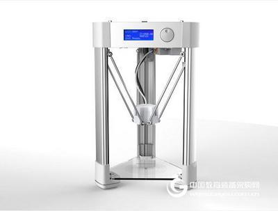 青创院QCY-01 3D打印机