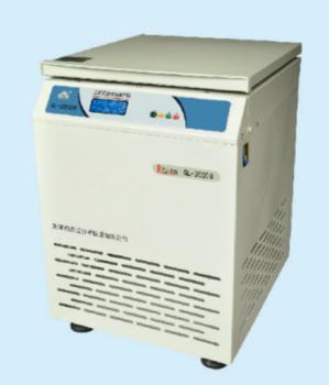 GL-2050B立式高速冷冻离心机