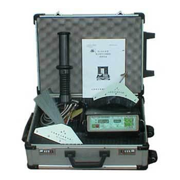 电火花针孔检测仪(环氧煤沥青) 型号:NTWSL-86A