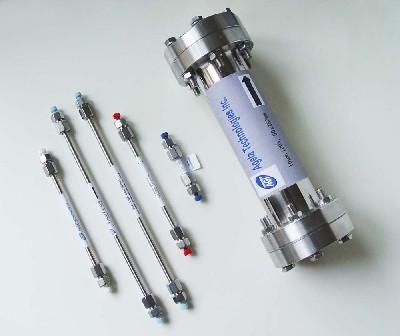 分析柱  Venusil MP-C18, 3um, 4.6x150mm