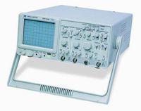 GOS-626G 20MHz游标直读式示波器