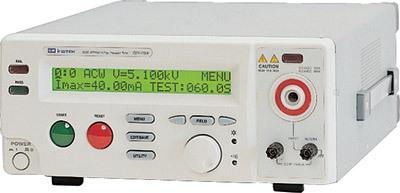 GPI-725A 安规测试仪耐压/绝缘测试器