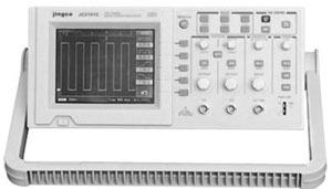 100MHz 双通道数字示波器