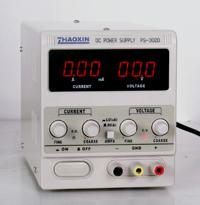 PS系列毫安显示直流稳压电源